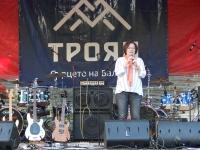 Музика, добро настроение и първите юлски лъчи в сърцето на Балкана